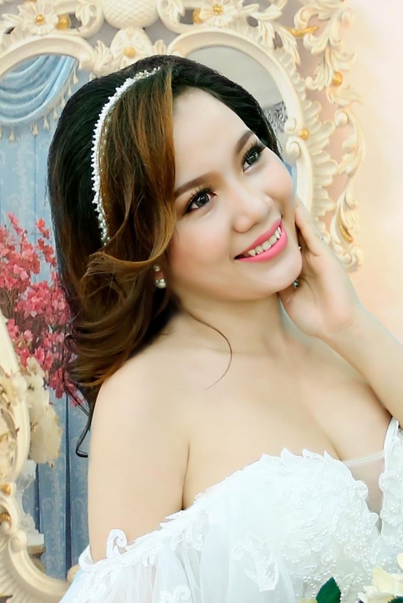 Top 4 Tiệm trang điểm cô dâu đẹp nhất Chợ Gạo, Tiền Giang