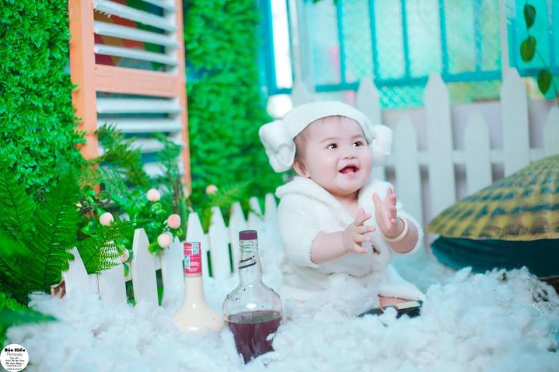 Top 9 Studio chụp ảnh cho bé đẹp nhất Gia Lai