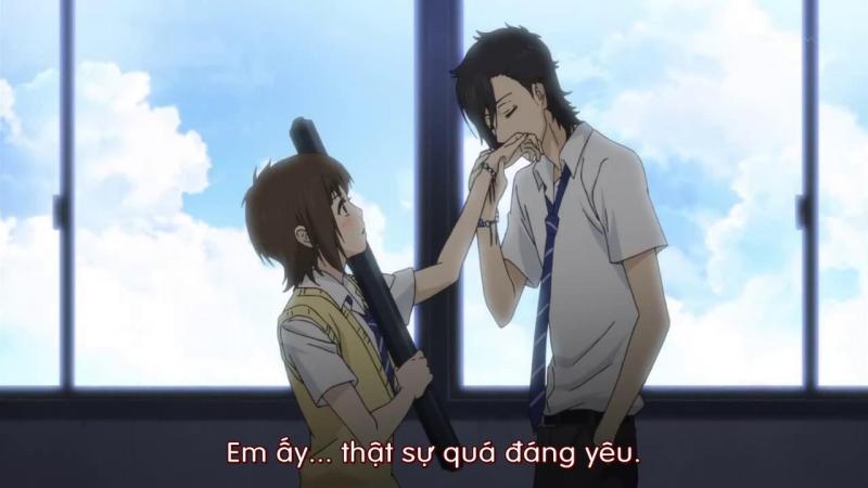 Top 8 Bộ phim anime về tình cảm học đường hay và thú vị nhất