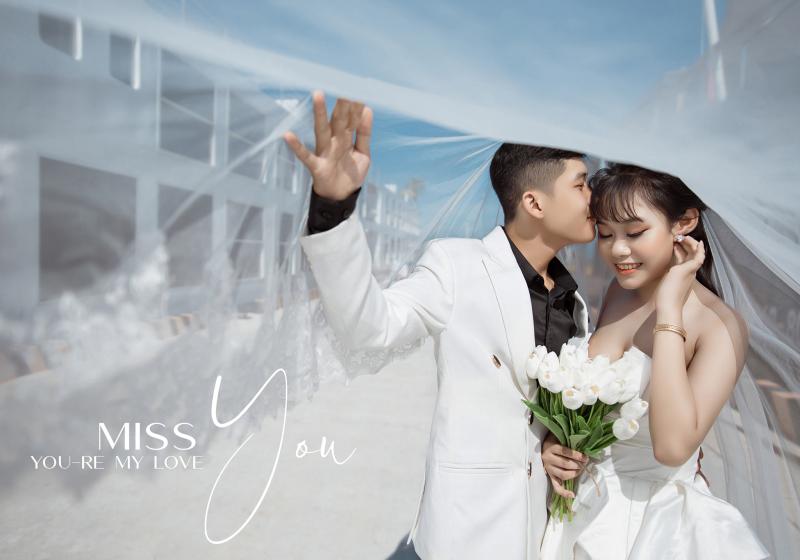Top 3 Studio chụp ảnh cưới đẹp nhất Châu Thành, Tiền Giang