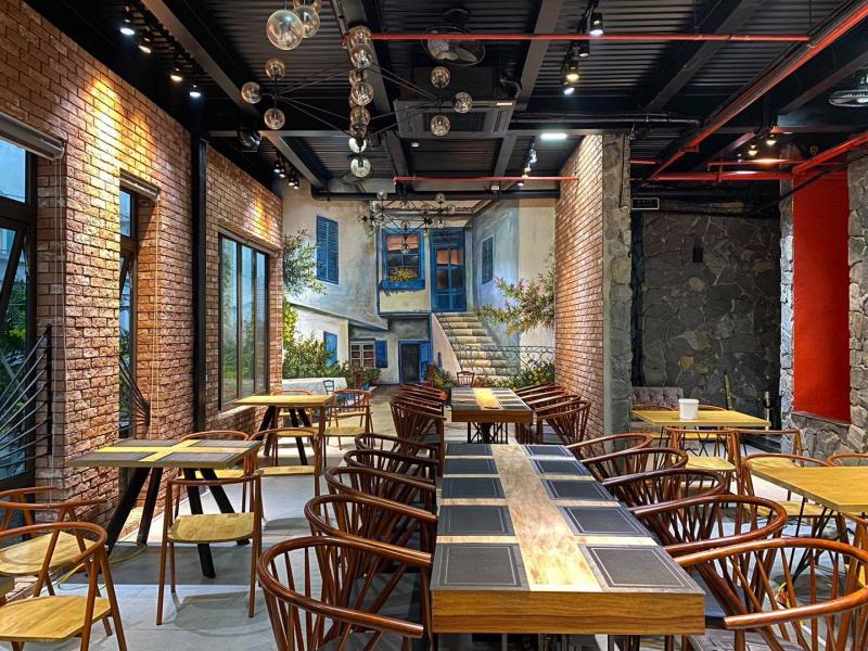 Top 10 Quán nướng ngon nhất ở TP. Vinh, Nghệ An
