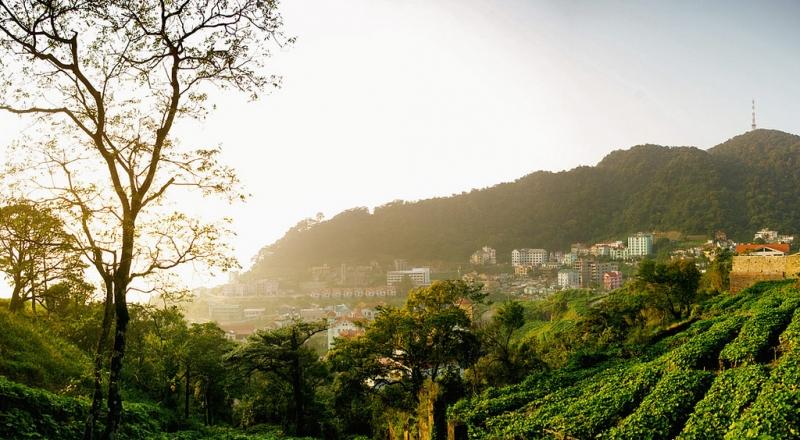 Top 10 Địa điểm đi chơi mùng 2/9 gần Hà Nội thú vị nhất