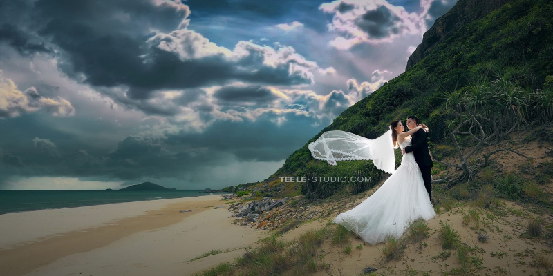 Top 5 Studio chụp ảnh ngoại cảnh đẹp nhất quận 1, TP. HCM