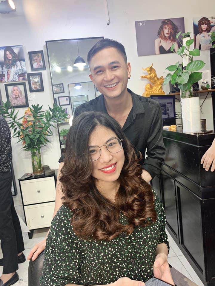 Top 8 Salon làm tóc đẹp và uy tín nhất Quốc Oai, Hà Nội