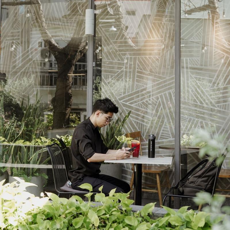 Top 7 Quán cà phê đẹp và đồ uống ngon tại quận 4, TP. HCM