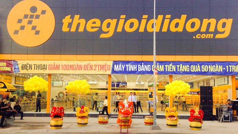 Top 5 Địa chỉ mua máy tính/laptop uy tín nhất tỉnh Bình Thuận