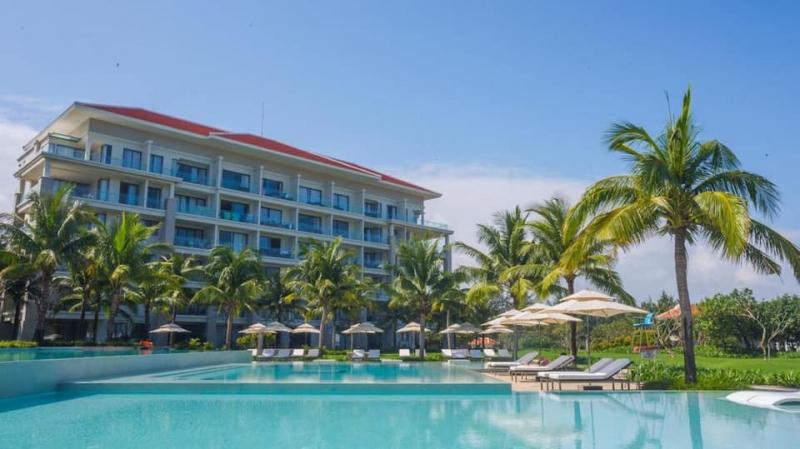 Top 5 Biệt thự, Villa, Resort Đà Nẵng đẹp nhất dành cho gia đình và các cặp đôi