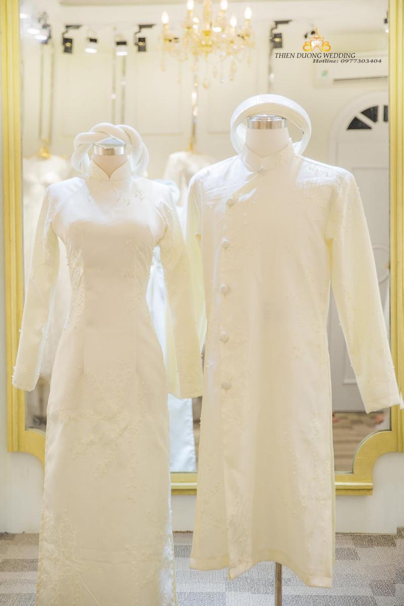 Top 5 Địa chỉ cho thuê áo dài đẹp nhất ở TP. Đồng Hới, Quảng Bình