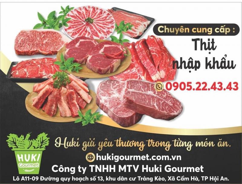 Top 5 Cửa hàng thực phẩm đông lạnh chất lượng nhất tỉnh Quảng Nam