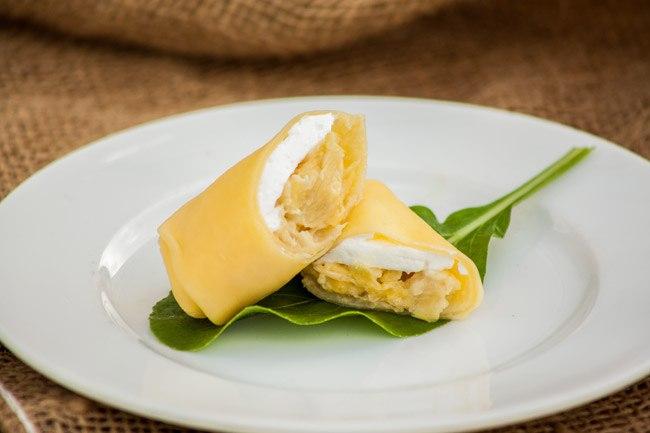Top 4 Địa chỉ bán bánh crepe sầu riêng ngon và chất lượng nhất TP Mỹ Tho, Tiền Giang
