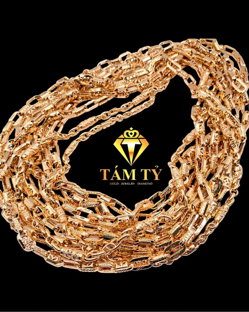 Top 4 Tiệm vàng uy tín và chất lượng nhất TP. Bạc Liêu
