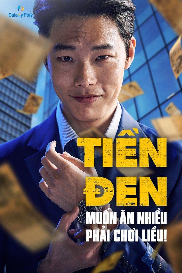 Top 7 Bộ phim về tài chính hay và hấp dẫn nhất