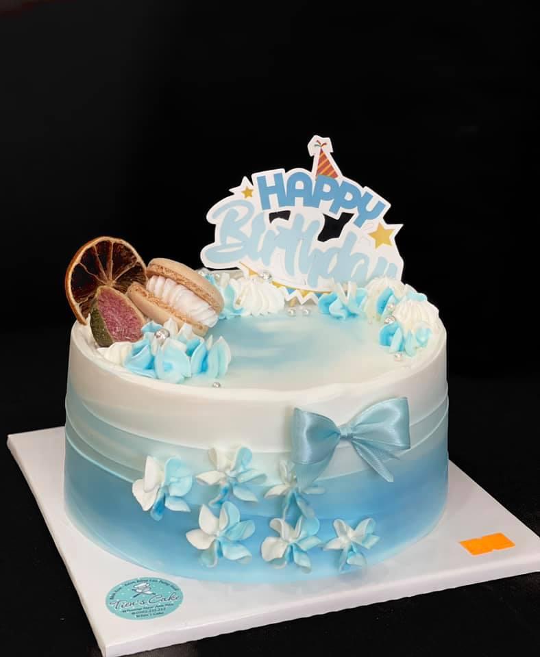 Top 8 Tiệm bánh sinh nhật ngon nhất Long Thành, Đồng Nai