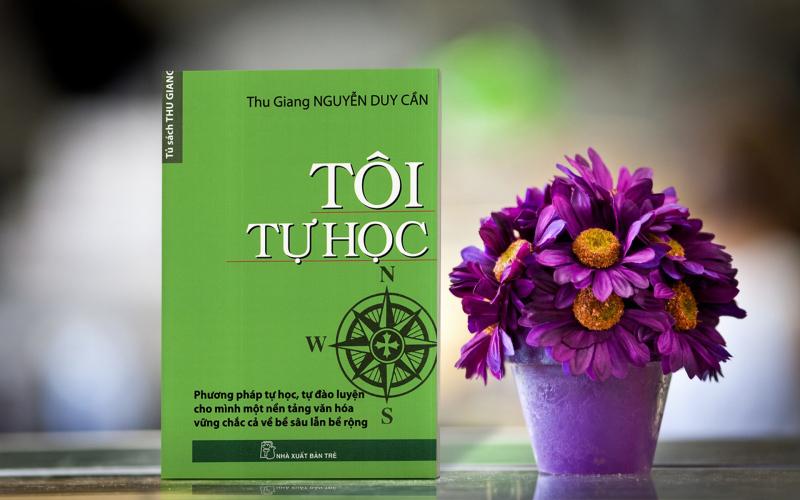 Top 10 Cuốn sách mà học sinh Việt Nam nên đọc nhất