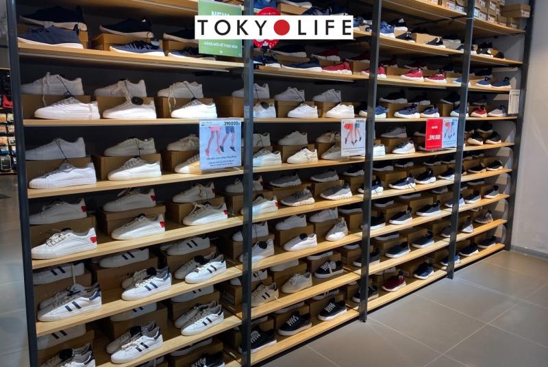 Top 7 Shop bán giày nam đẹp và chất lượng nhất tỉnh Thái Nguyên