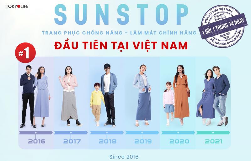 Top 6 Shop Nhật Bản uy tín nhất tại Hà Nội