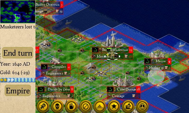 Top game chiến thuật mobile hấp dẫn bạn nên thử