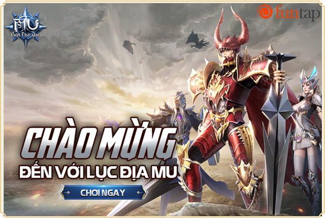 Top game MU Mobile hay nhiều người chơi nhất hiện nay
