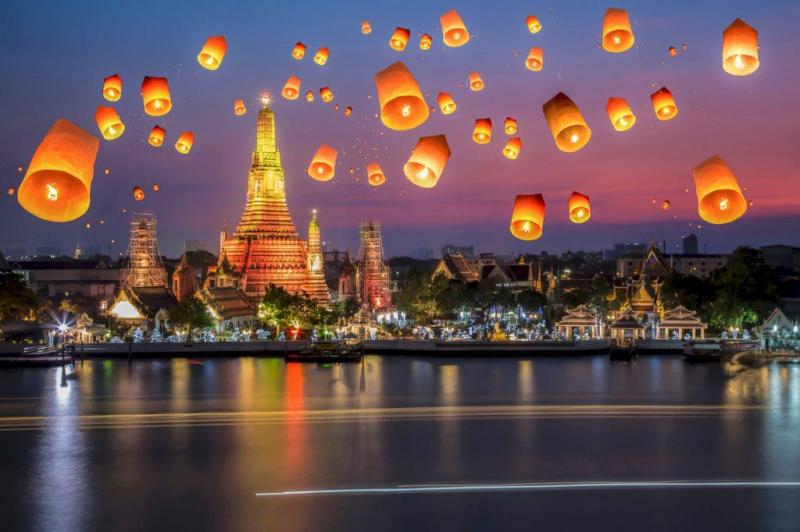 Top 9 Tour du lịch nước ngoài giá rẻ được yêu thích