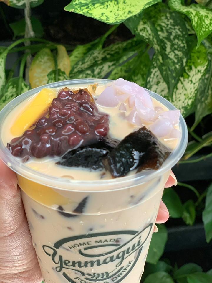 Top 7 Quán trà sữa ngon nhất Dĩ An, Bình Dương