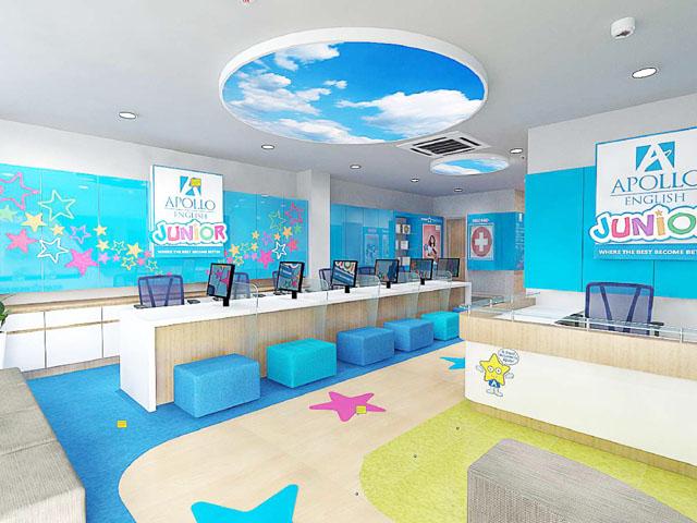 Top 10 Trung tâm tiếng Anh trẻ em tốt nhất tại quận Đống Đa, Hà Nội