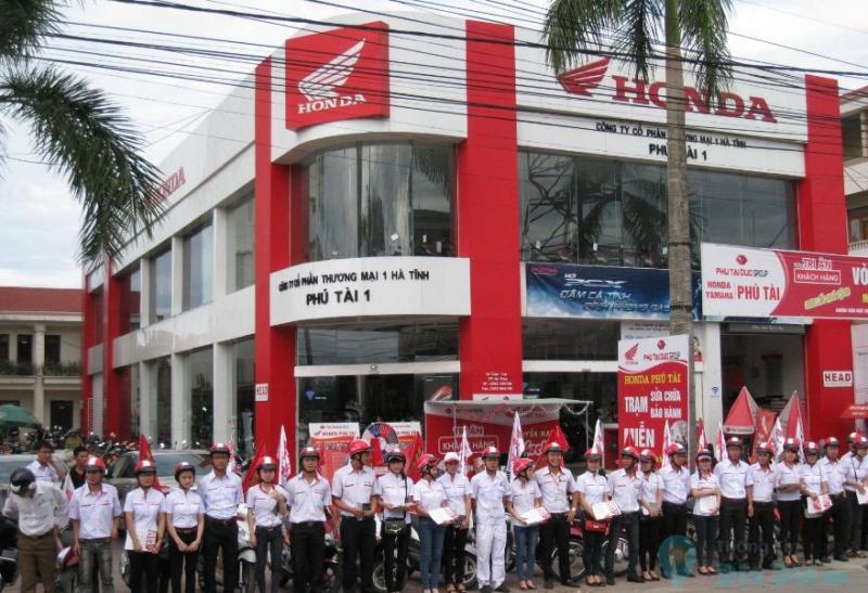 Top 9 Địa chỉ sửa chữa xe máy uy tín nhất tại Hà Tĩnh