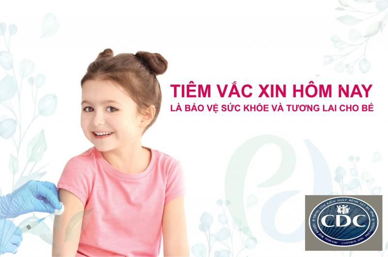 Top 4 Phòng tiêm chủng uy tín nhất tỉnh Hà Tĩnh