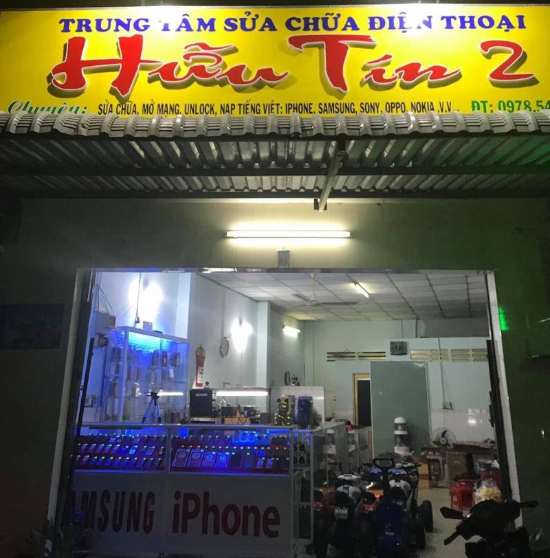Top 4 Địa chỉ sửa điện thoại uy tín tại Cai Lậy, Tiền Giang