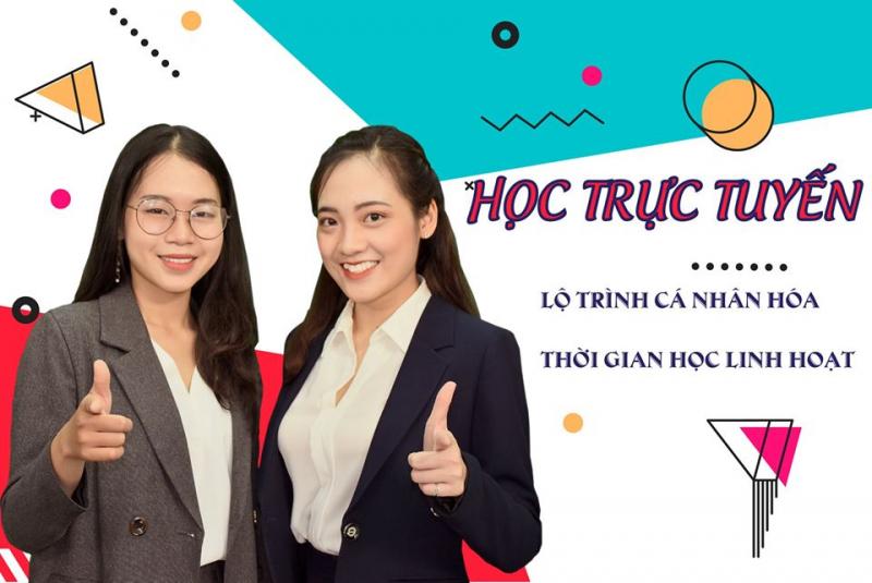 Top 9 Trung tâm dạy tiếng Anh giao tiếp tốt nhất quận Đống Đa, Hà Nội