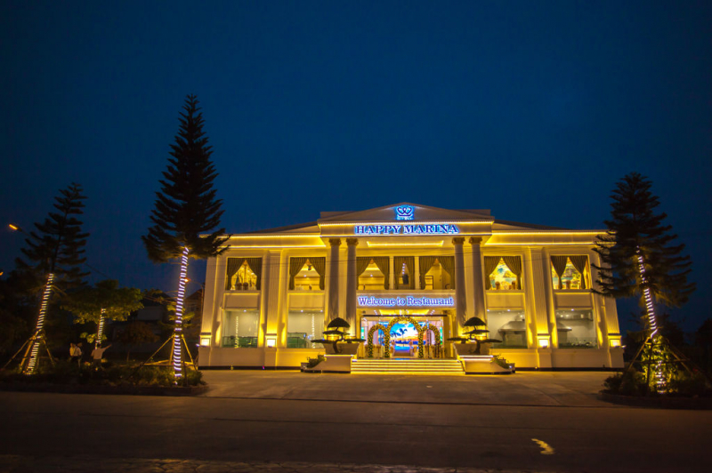 Top 9 Nhà hàng tiệc cưới nổi tiếng nhất tại Quảng Ninh