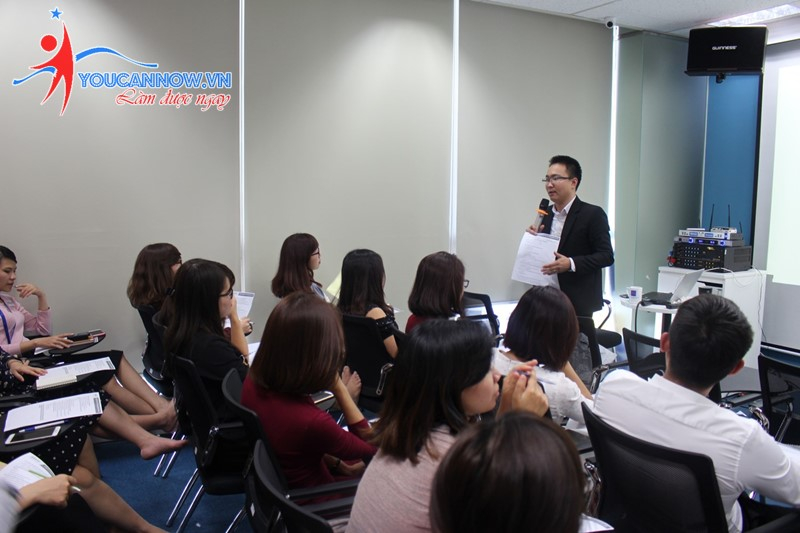 Top 7 Trung tâm dạy kỹ năng giao tiếp, thuyết trình, đàm phán tại Hà Nội
