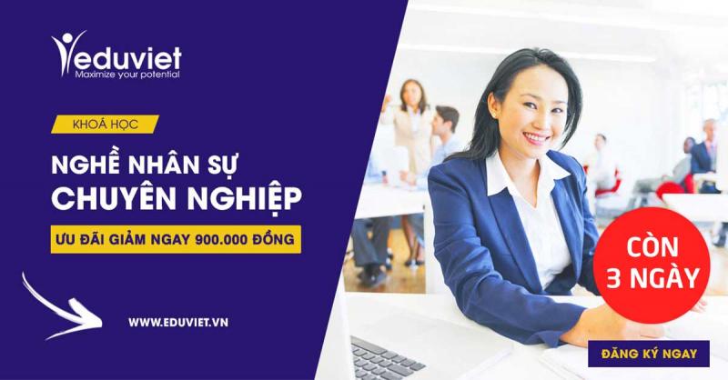 Top 7 Công ty đào tạo nhân sự chuyên nghiệp nhất ở Hà Nội