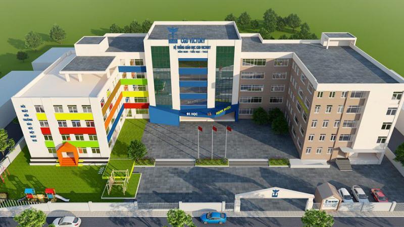 Top 10 Trường THCS tốt nhất tỉnh Đắk Lắk