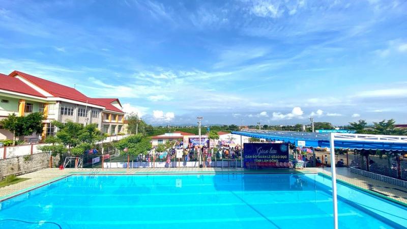 Top 10 Trường Tiểu học tốt nhất tỉnh Lâm Đồng