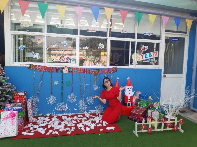 Top 7 Trường mầm non uy tín huyện Củ Chi, TP Hồ Chí Minh