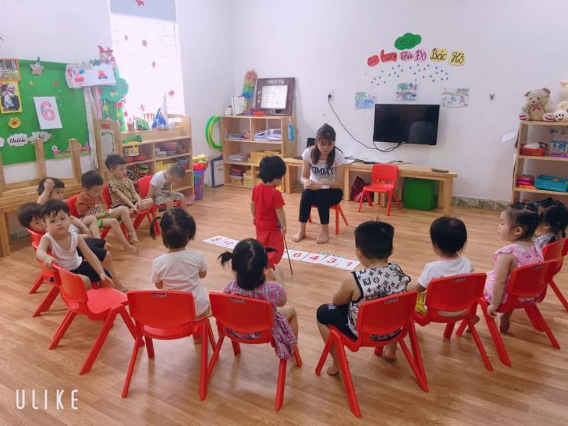 Top 7 Trường mầm non tốt nhất tại tỉnh Lạng Sơn