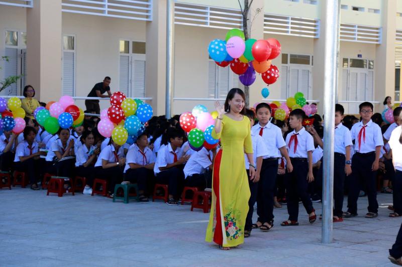 Top 5 Trường THCS tốt nhất tỉnh Bình Định
