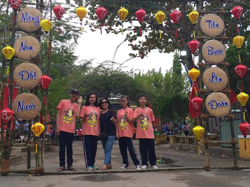 Top 5 Trường THCS tốt nhất tỉnh Quảng Nam