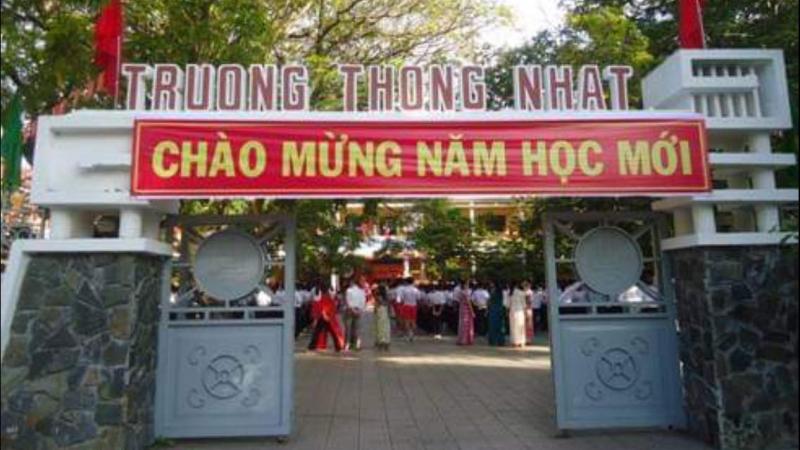 Top 5 Trường THCS tốt nhất tỉnh Thừa Thiên Huế