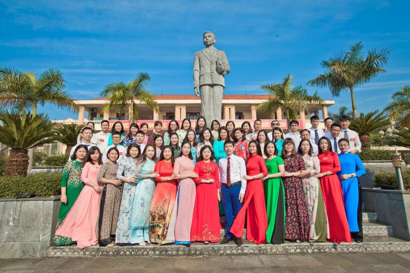 Top 5 Trường THPT tốt nhất tỉnh Quảng Trị