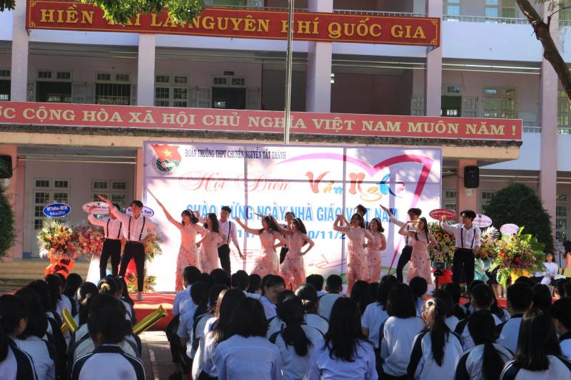 Top 5 Trường THPT tốt nhất tỉnh Kon Tum