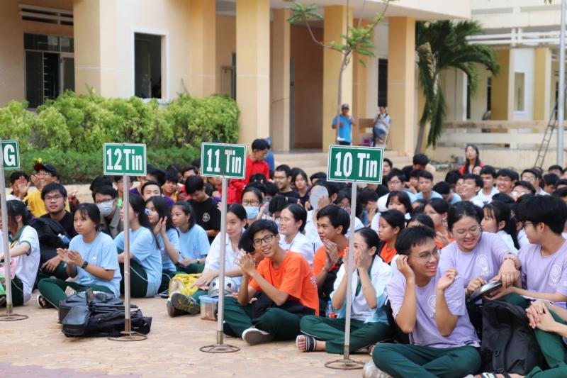 Top 5 Trường THPT tốt nhất tỉnh Bình Thuận