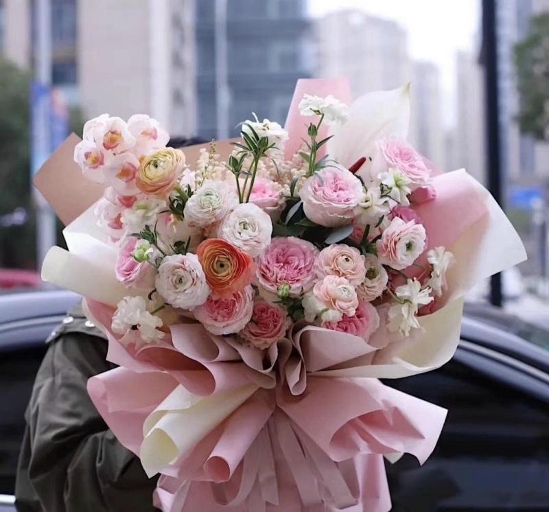 Top 4 Shop hoa tươi đẹp và chất lượng nhất tại Tây Ninh