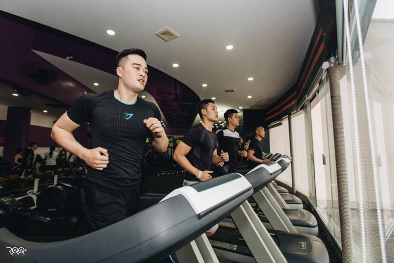 Top 8 Phòng tập gym uy tín và chất lượng nhất Hải Dương