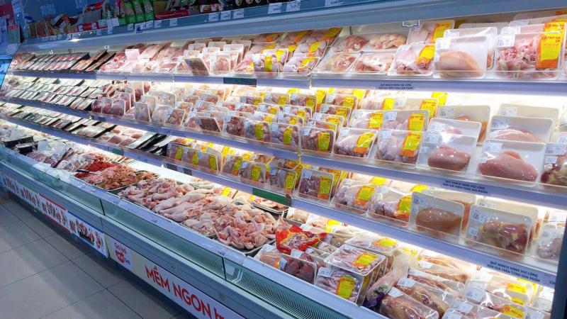 Top 4 Địa chỉ cung cấp thực phẩm đông lạnh chất lượng nhất tỉnh Quảng Bình