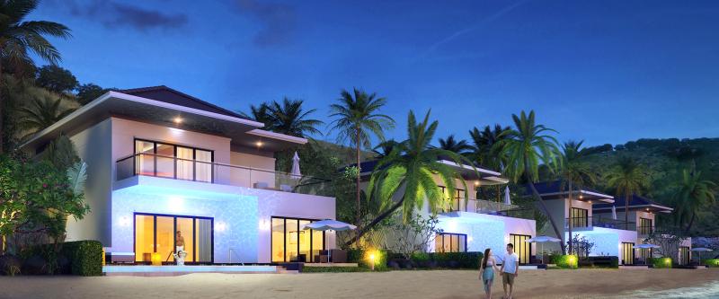 Top 7 Dự án Biệt thự, Villa, Resort cao cấp và đáng sống nhất Nha Trang