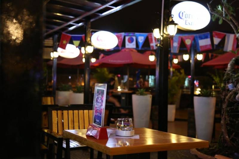 Top 6 Quán bar nổi tiếng nhất tỉnh Lâm Đồng