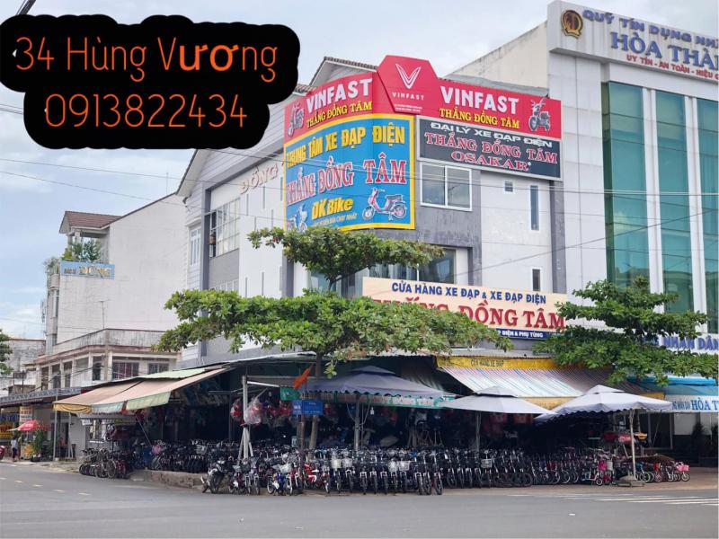 Top 3 Cửa hàng bán xe đạp điện uy tín và chất lượng nhất tại Tây Ninh