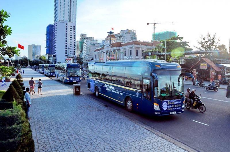 Top 9 Nhà xe uy tín nhất chạy tuyến Nha Trang – Đà Lạt