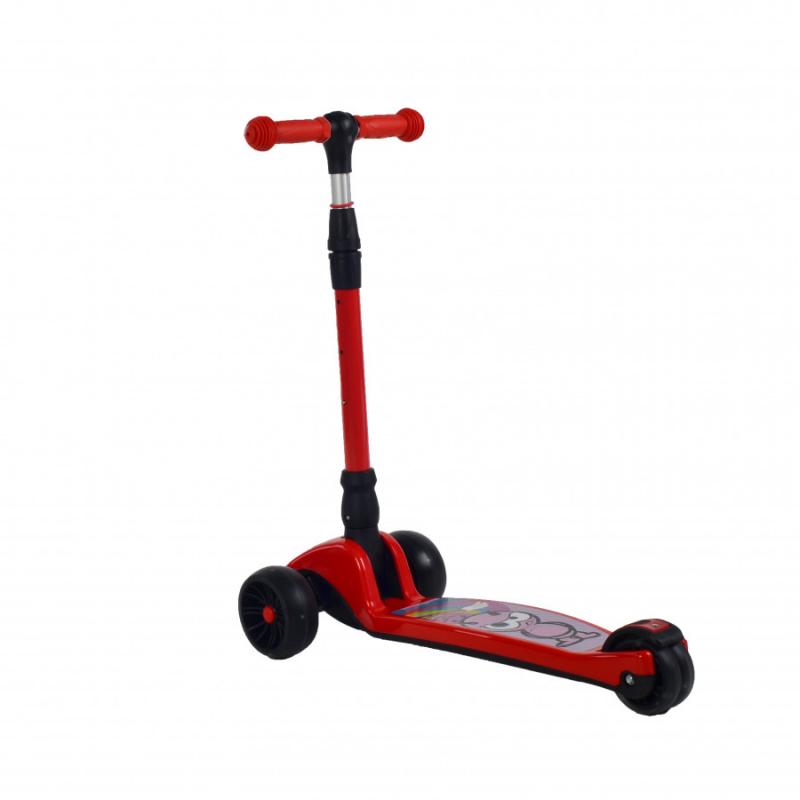 Top 5 Xe trượt Scooter cho bé tốt, được tin dùng nhất hiện nay